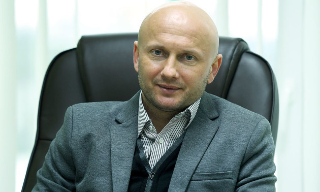 Ящишин: Смалійчук намагається якомога швидше приїхати до Львова