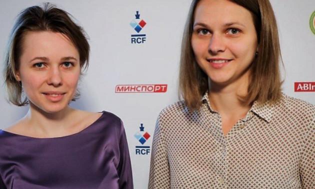 Музичук посіла друге місце в турнірі претенденток