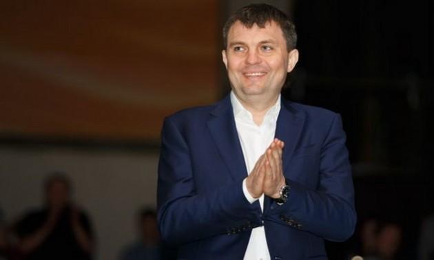 Красніков: Інформація про моє звільнення з Динамо не відповідає дійсності