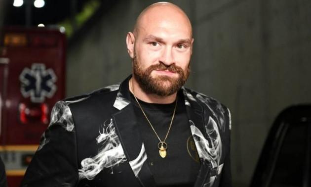Ф'юрі хоче отримати найбільший контракт в історії боксу