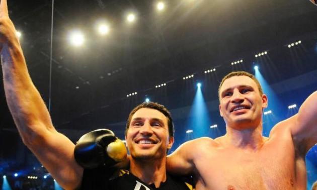 Найближчий друг і найнадійніший соратник - Кличко привітав брата з днем народженням