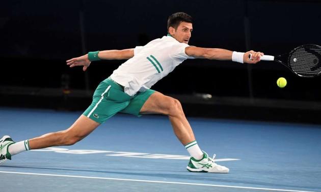 Джокович переміг росіянина та вийшов у фінал Australian Open