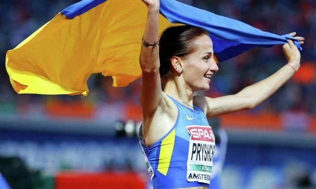 Прищепа пояснила як їй вдалося перемогти на Чемпіонаті Європи. ФОТО