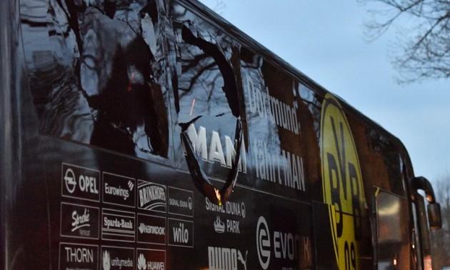 У Німеччині росіянина засудили на14 років занапад наавтобус «Боруссії»