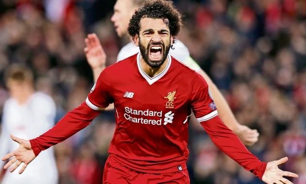 Салах: Ліверпуль буде боротися за титул у наступному сезоні