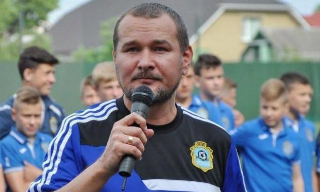 Пішов з життя кременчуцький спортивний журналіст Демиденко