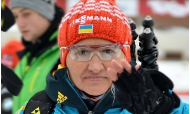 Бєлова тренуватиме юнацьку збірну України