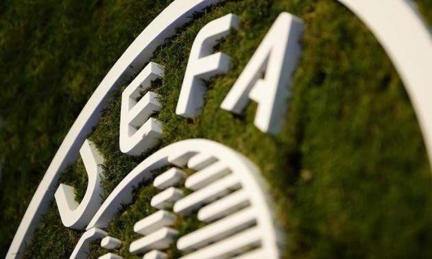 Україна повернулася на 9-те місце у таблиці коефіцієнтів УЄФА