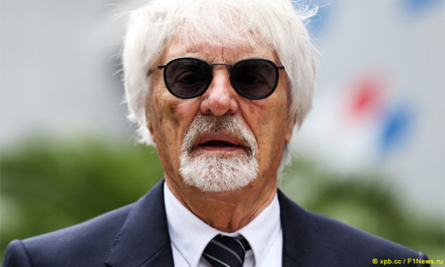 Ексвласник Формули-1 у віці 89 років стане батьком