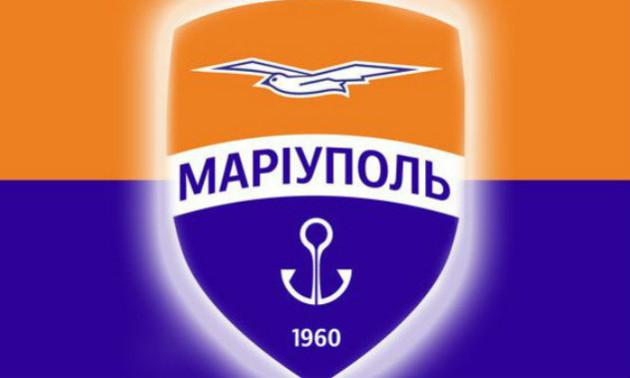 Маріуполь зіграв внічию з Динамо-Брест у контрольному матчі