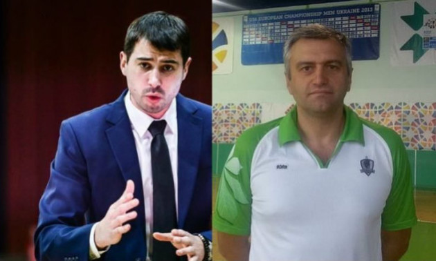 Багатскіс визначився з помічниками у Київ-Баскеті