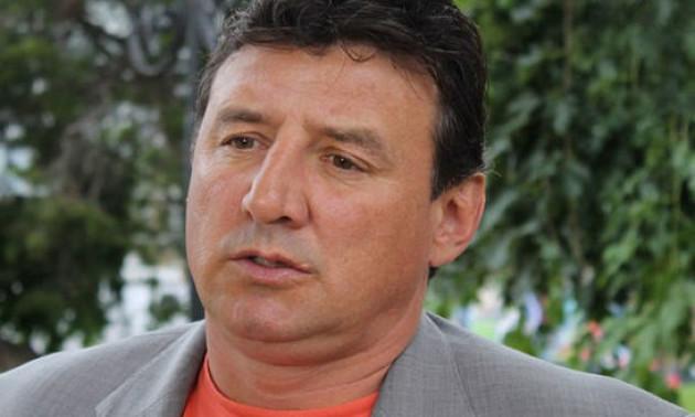 Гецко назвав фаворита у боротьбі за срібні нагороди УПЛ