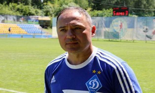 Легенда Динамо покине клуб