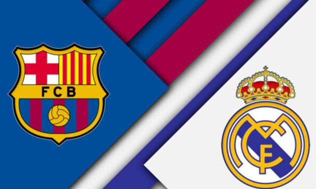 Легенди Реала переграли легенд Барселони у товариському матчі