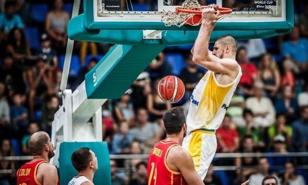 Збірна України сенсаційно перемогла іспанців у відборі на ЧС