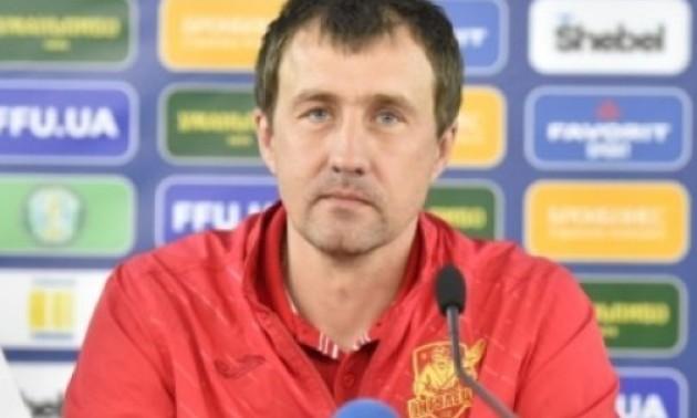 Тренер Інгульця пояснив перемогу Динамо