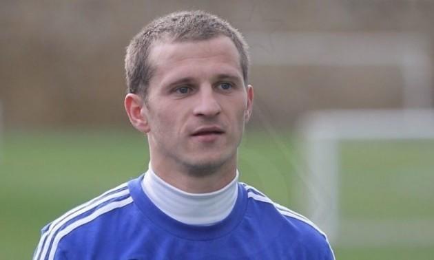 Алієв почав навчання для отримання тренерської ліцензії
