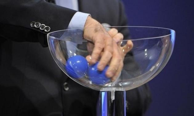 Шахтар та Динамо дізналися імена суперників в 1/32 фіналу Юнацької ліги УЄФА