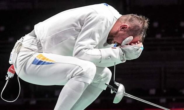 Рейзлін приніс Україні другу медаль на Олімпійських іграх