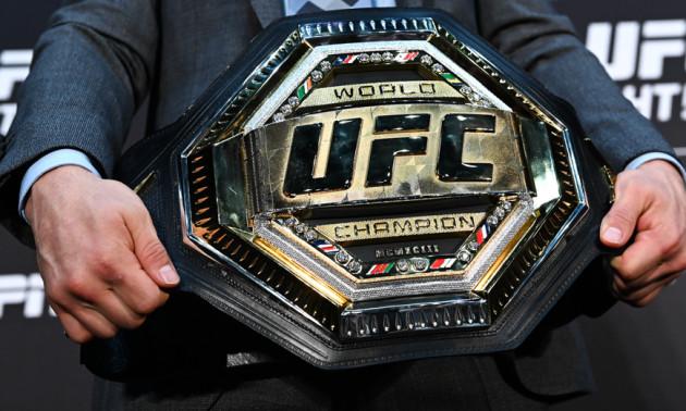 В Лас-Вегасі відбудеться серія боїв UFC 245: Розклади турніру