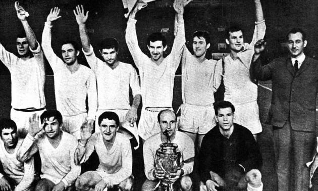 Легендарна перемога Карпат у Кубку СРСР. Львівський клуб святкує день народження