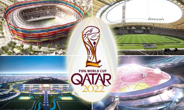 Катар запідозрили в корупції