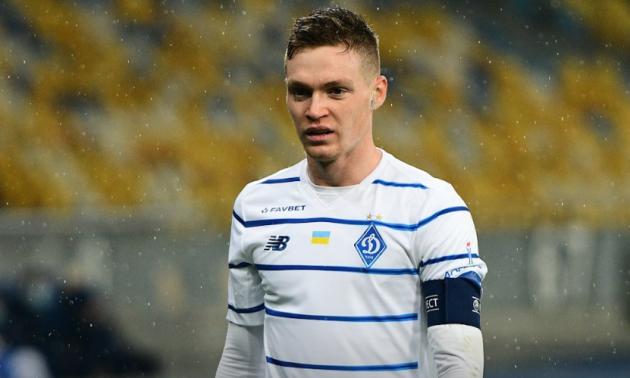 Динамо мінімально перемогло Дніпро-1 в 8 турі УПЛ