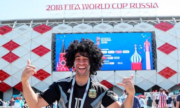 ФІФА не буде відновлювати розслідування щодо Росії після звинувачень Мін'юсту США