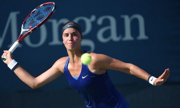 Калініна зіграє в півфіналі турніру ITF