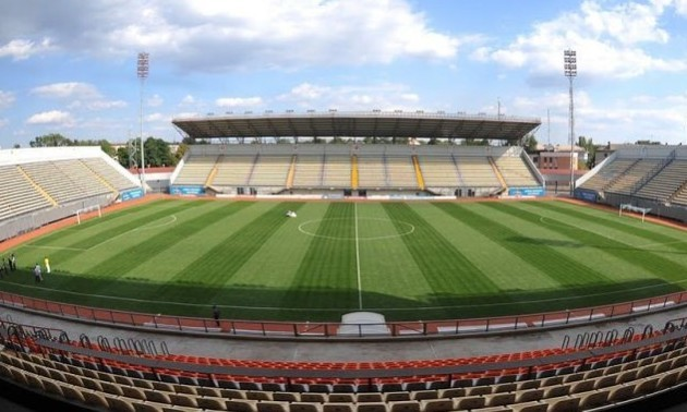 Стартував продаж квитків на товариський матч Україна — Естонія