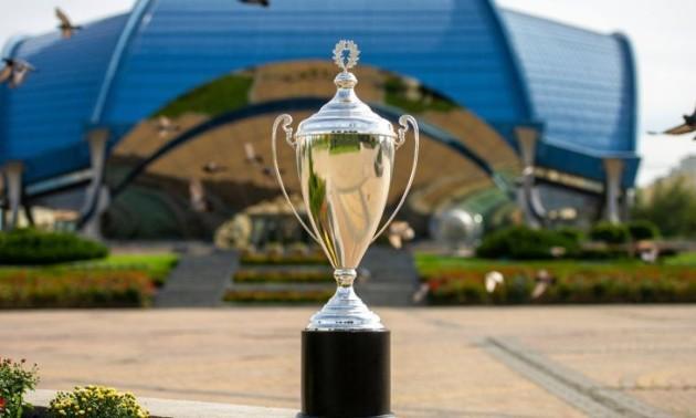 Визначилися всі учасники Фіналу восьми Кубку України