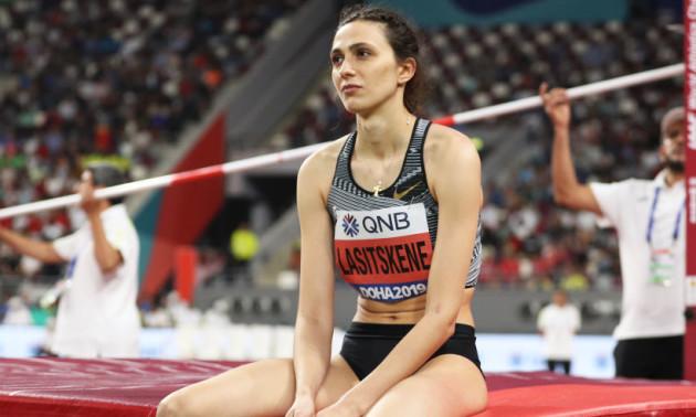 Триразова чемпіонка світу зажадала відповіді від керівників російського спорту щодо рішення WADA