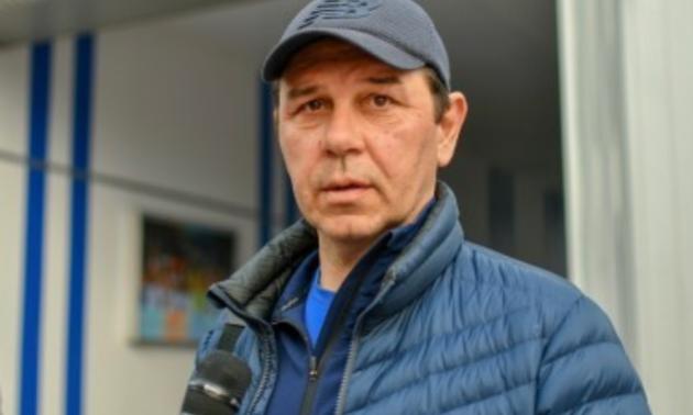 Беженар: Усі гравці Динамо хочуть перемогти АЗ