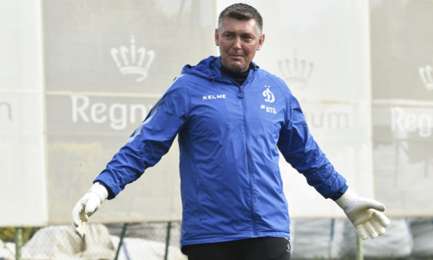 Тренер московського Динамо перехворів на коронавірус