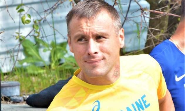Лосєв: Мене мотивували солдати, які загинули за нашу незалежність