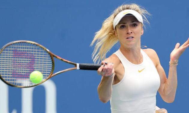 Чотири українки потрапили в основну сітку US Open