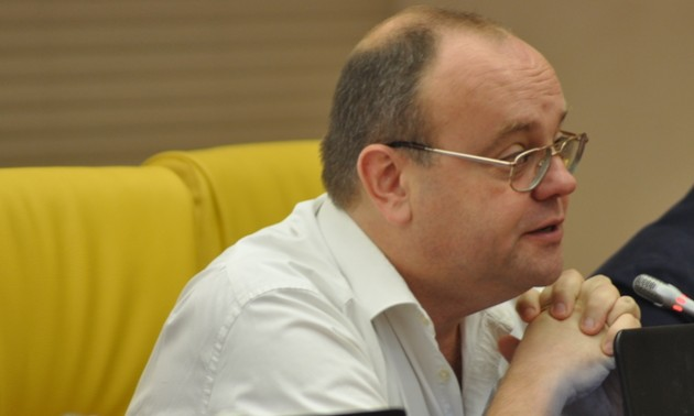 Франков: Динамо підпише ще двох гравців