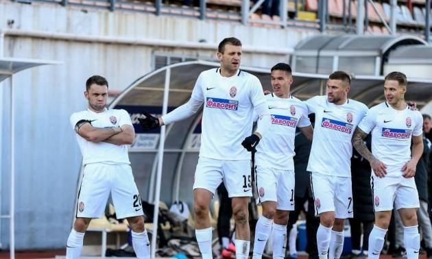 Караваєв може пропустити гру з Динамо