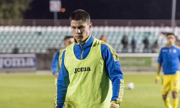 Попов вдруге поспіль визнаний найкращим гравцем матчу на ЧС U-20
