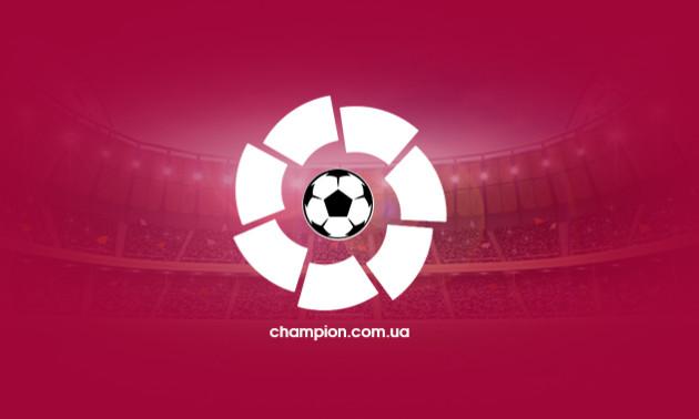 Ейбар – Атлетіко 2:0. Огляд матчу