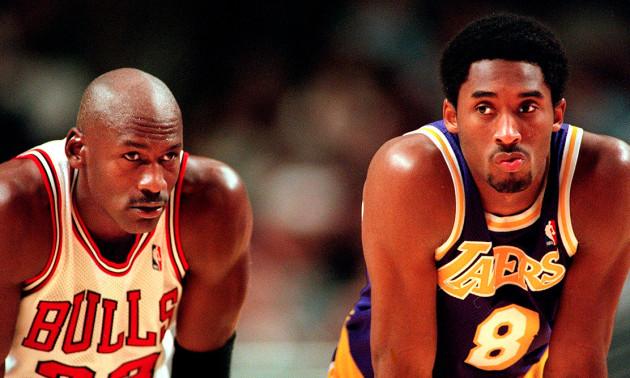 У НБА назвали найкращого гравця в історії