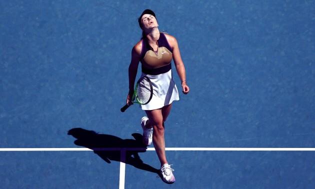 Світоліна в 3-х сетах програла Пегулі та покинула Australian Open