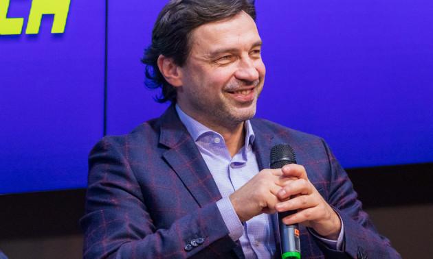 Ващук: Динамо грає на своєму рівні
