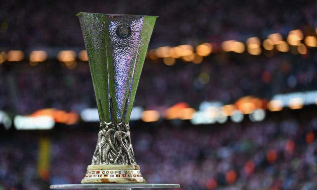 Став відомим розклад матчів Динамо і Олександрії у груповому раунді Ліги Європи