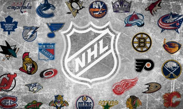 Бостон - Коламбус: онлай-трансляція матчу НХЛ