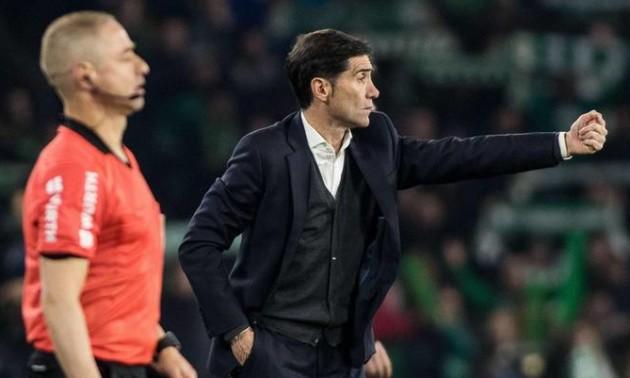 Марселіно - новий тренер Атлетіка