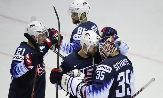 На чемпіонаті світу відбудеться епічне протистояння США - Росія: анонс і прогноз матчу плей-оф