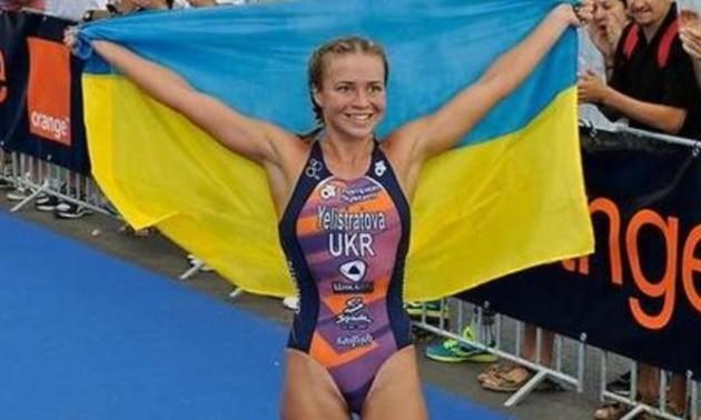 Українку Єлістратову відсторонили від Олімпіади