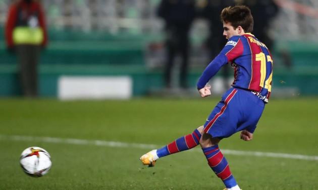 Реал Сосьєдад – Барселона 1:2. Огляд матчу