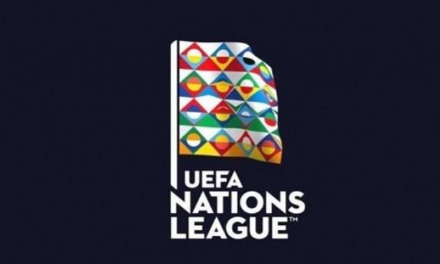 Хорватія прийме Англію. Всі матчі ігрового дня в Лізі націй